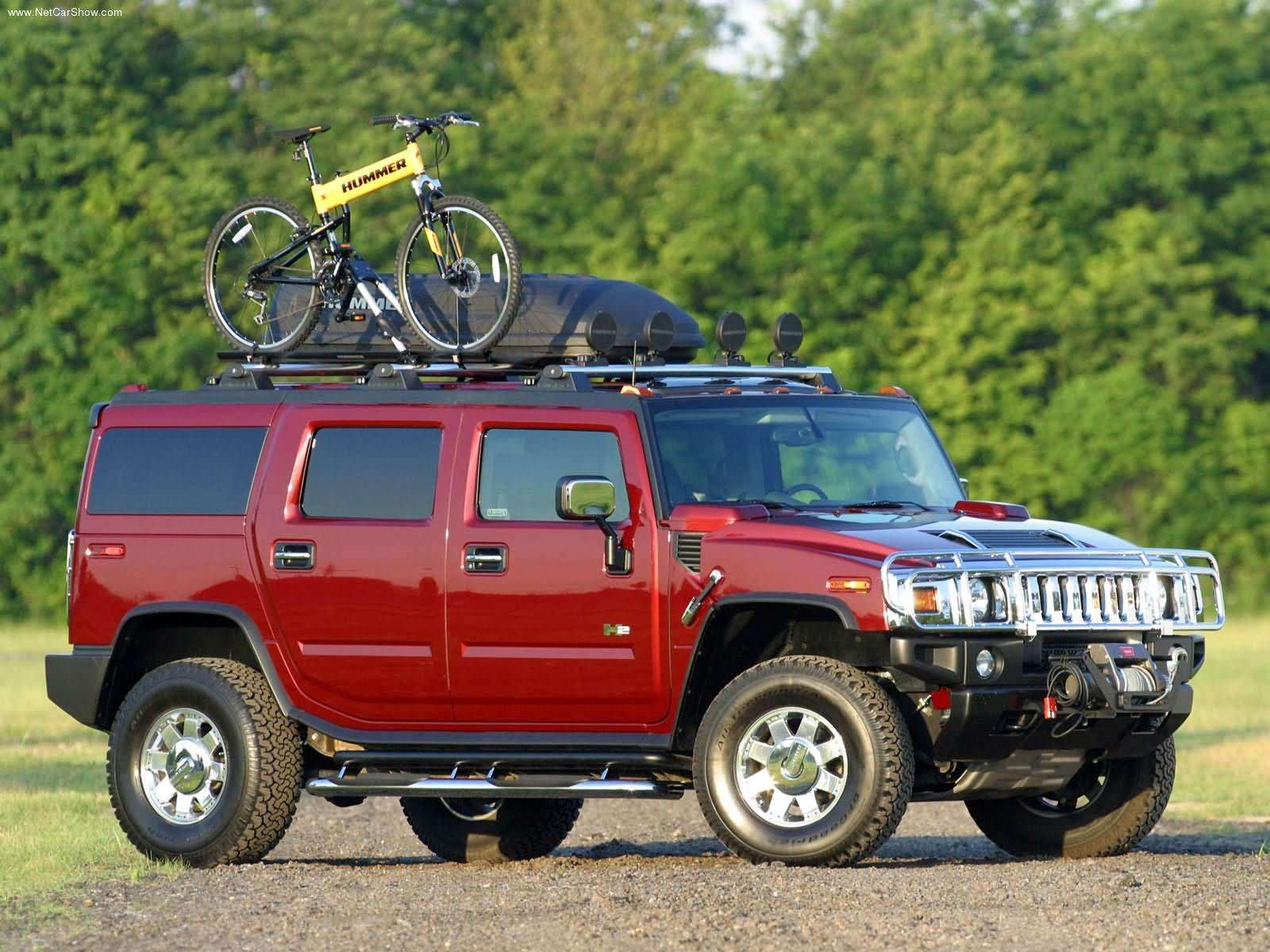 segmentation of hummer Just a few short years ago, hummer was put to pasture after being unable to secure a buyer during the suv craze of the early 2000's, it was exactly the vehicle general motors needed to capture.
