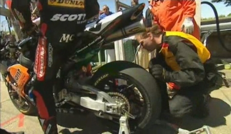 Isle Of Man TT 2006