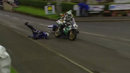 Cookstown 2007 and Mid Antrim 150 2007