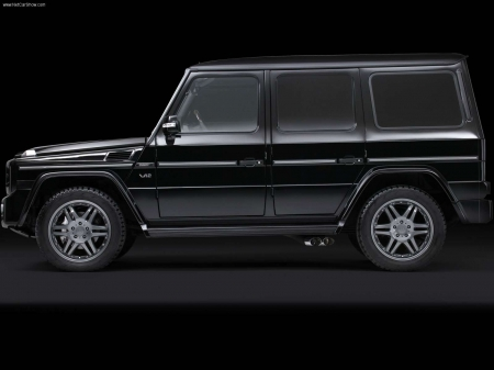 Mercedes G-Class Wallpapers 1600x1200