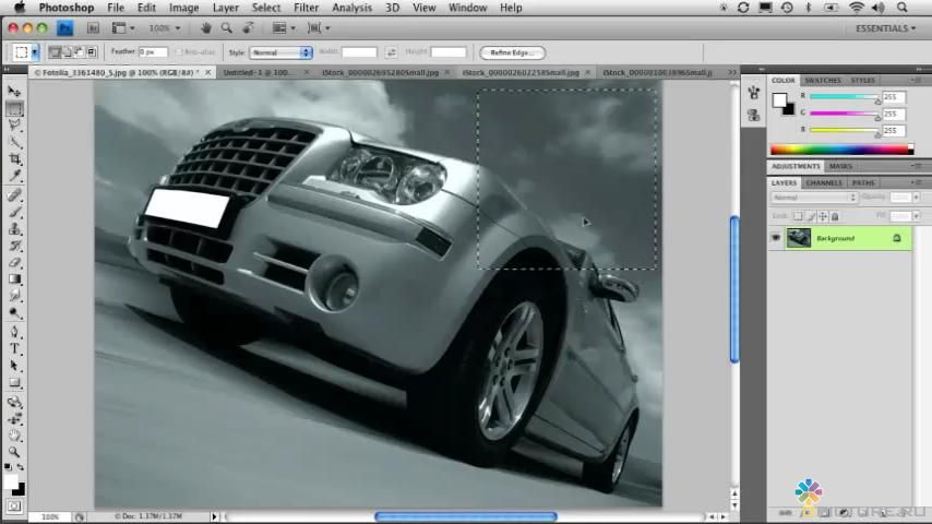 Kelby Training - Photoshop CS4 For Beginners