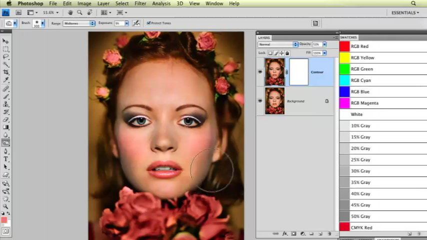 Kelby Training Beauty and Portrait Retouching Kit