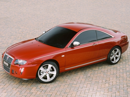 Rover 75 Wallpapers 1600x1200