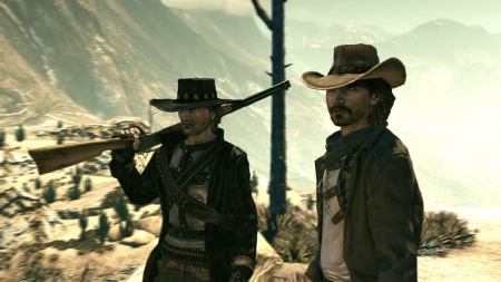 ������� Call of Juarez: Bound in Blood