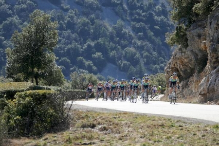 67th Paris-Nice - Stage 6 - March 13, 2009