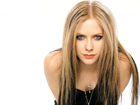 Avril Lavigne Wallpapers 1600x1200 Collection