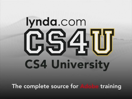 Lynda.com - Photoshop CS4 for Photographers - Creative Effects ч. 2