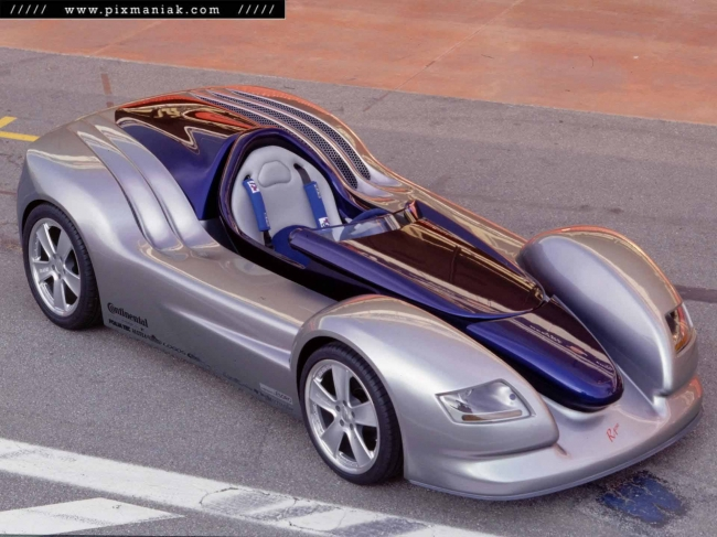 Wallpapers Cars.Concept Cars ч.2
