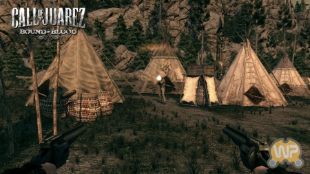 Call Of Juarez 2: Bound In Blood - �������#2