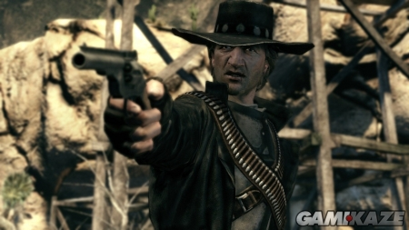 Call Of Juarez: Bound In Blood - ����� �����������