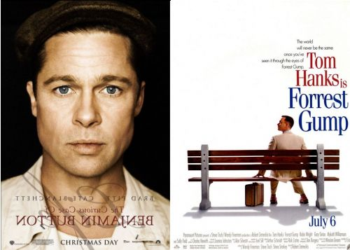 The Curious Case of Forrest Gump