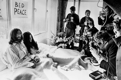 BED PEACE 2009: 40th Anniversary 1969-2009