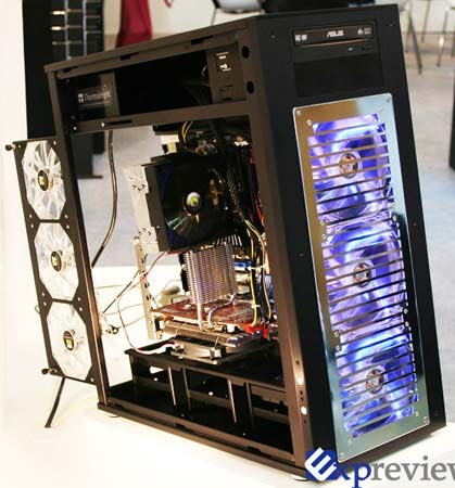 ����������� ������ Thermalright Box One - ������� ���������� ����� ������!