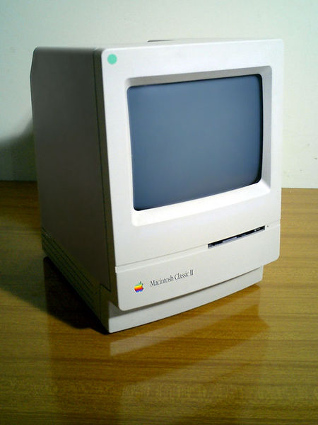 25 лет Apple Mac: история легендарного компьютера