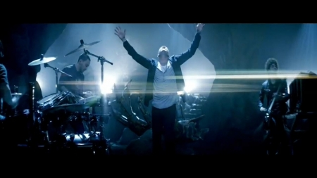 Linkin Park - New Divide (2009) HDTV