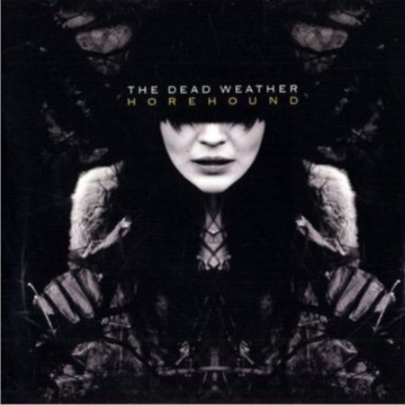 The Dead Weather - Horehound (2009) 2 clips