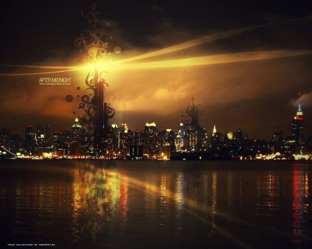 City Wallpapers
