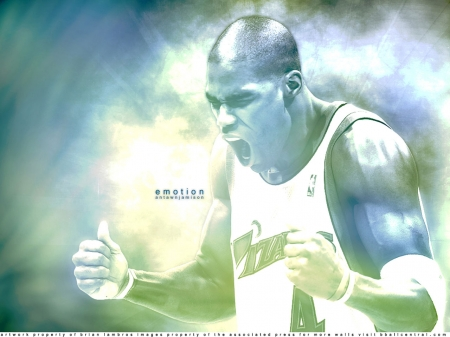NBA Players Wallpapers [part 1 of 7]
