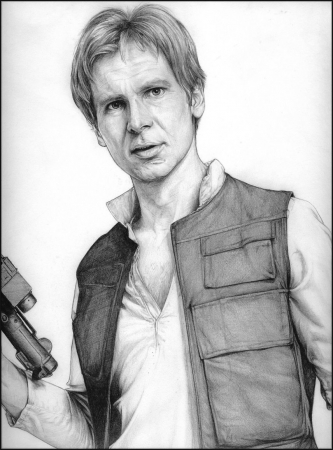 Harrison Ford (Indiana & Han)