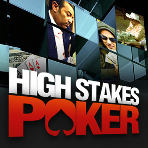 High Stakes Poker (season 5)