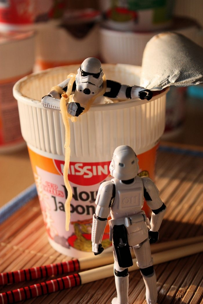Star Troopers ������������