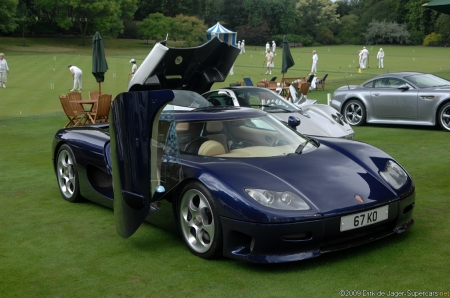 2009 Salon Prive