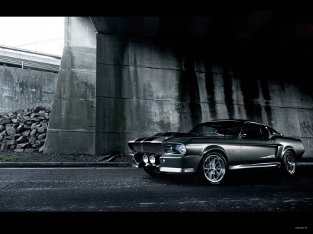 Ford Shelby GT500 Eleanor '1967