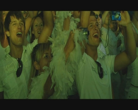 Sensation Ocean of White (2009) SATRip