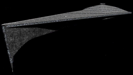 ������� ����������� (Star Destroyer)