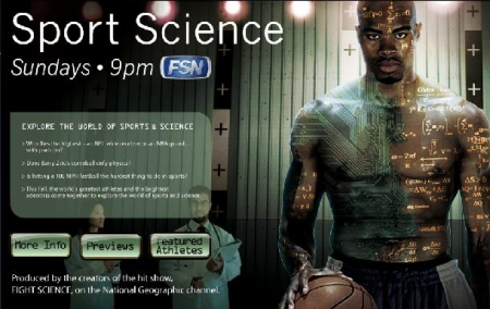 ����� ����������� �� Sports Science