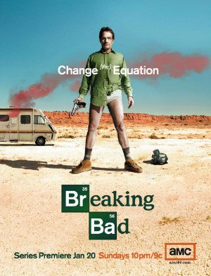 Breaking Bad first season (all)