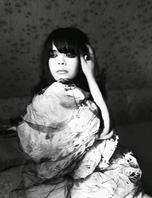 Bat for Lashes (фото)