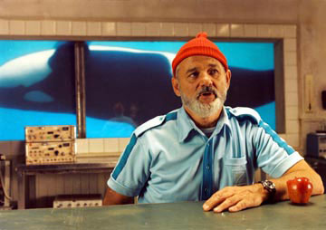 'Утомленные морем'  'The Life Aquatic With Steve Zissou' (2004) HDRip 720p
