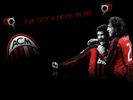 AC Milan and Chelsea FC Wallpapers