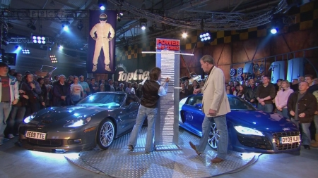 Top Gear 14x02 (HD)