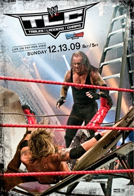 WWE Tables, Ladder; Chairs / WWE (2009)