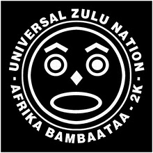 Hip-hop (Universal Zulu Nation)