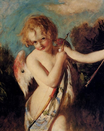 Этти (William Etty) Уильям