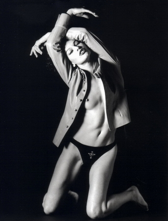 Female by Greg Gorman photography