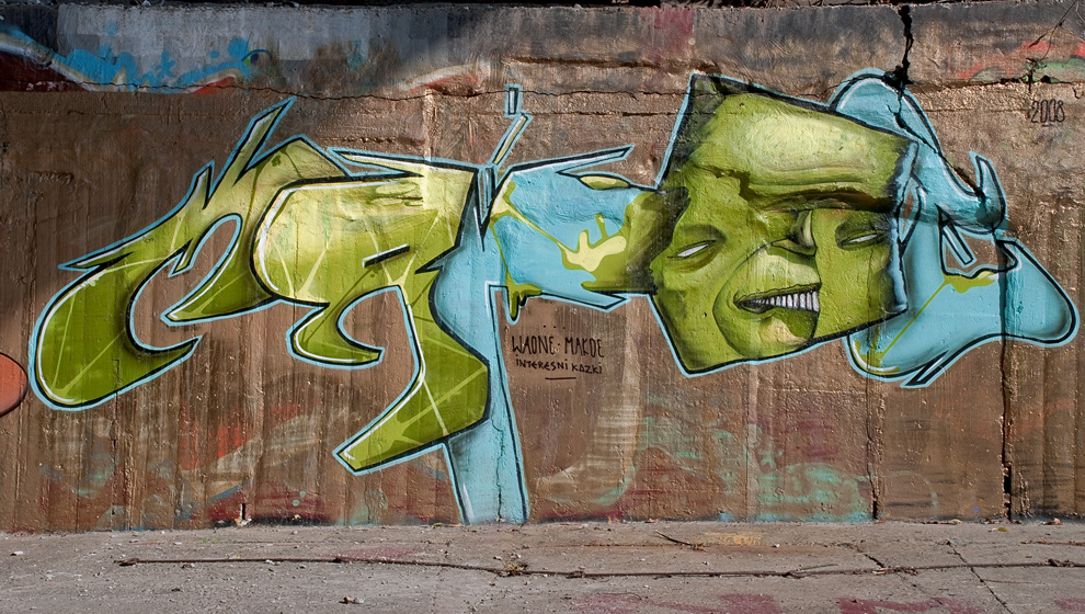 commercialization of the graffiti subculture One graffiti piece can take more than a week to be finished most of the graffiti artists don't have real jobs and they only make money from some irregular later, when the whole world was intruded with this art, it started to commercialize and became a part of pop culture people started to consider as.