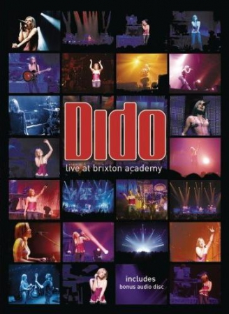 Dido - Live At Brixton Academy (2005)