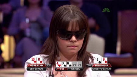 National Heads-Up Poker Championship [12 эпизодов] [2010 г., HDTVRip]