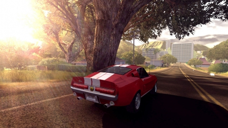 Test Drive Unlimited 2: Exclusive Cars & Locations Trailer