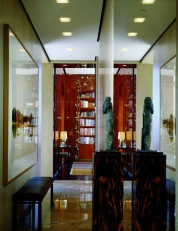 One of the Most Expensive Hotel Rooms in the World