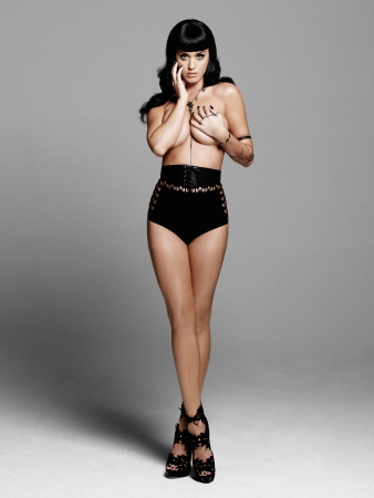 Katy Perry – Esquire UK Magazine (August 2010) (UHQ)