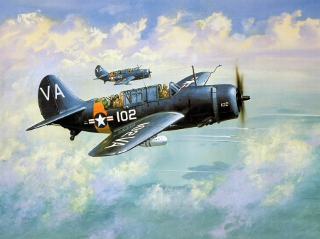 30 Hand Painted about Aircraft