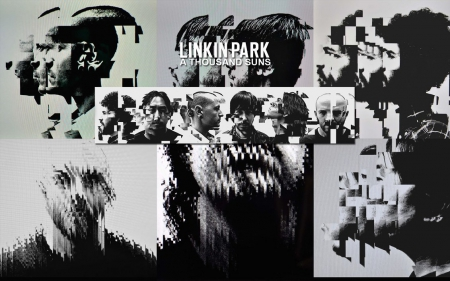 Linkin Park - Meeting of A Thousand Suns [DVD5, 2010 г.]