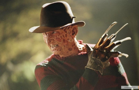 One, Two Freddy's coming for you