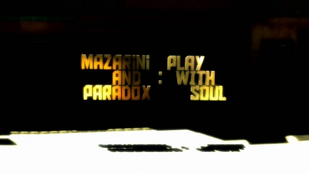 Mazarini and paradox: Play With Soul ( Call of duty 4 movie )