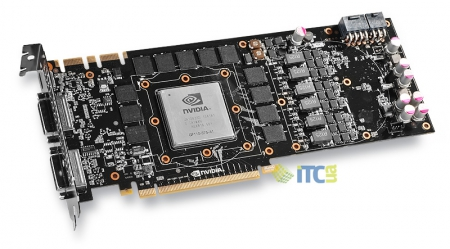 NVIDIA GeForce GTX 580: правильная Fermi